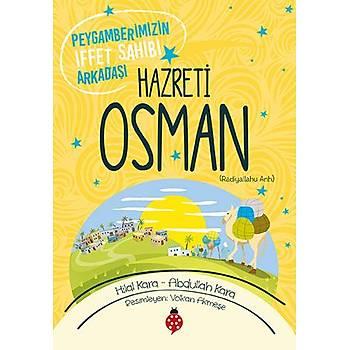 Hazreti Osman
