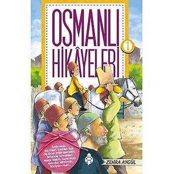 Osmanlý Hikayeleri - 1