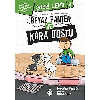 Sabri Cemil - 2 / Beyaz Panter ve Kara Dostu
