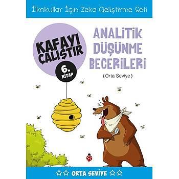 Kafayý Çalýþtýr - 6 / Ahmet Bilal Yaprakdal