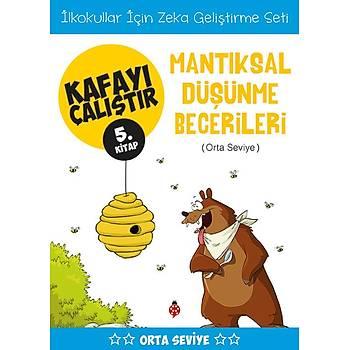Kafayý Çalýþtýr - 5