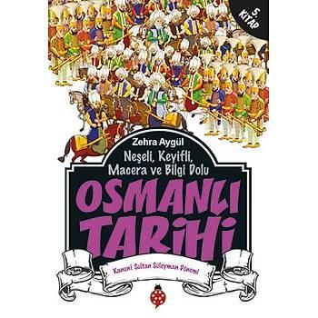 Osmanlý Tarihi - 5 / Zehra Aygül