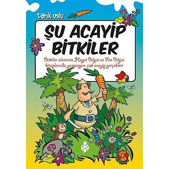 Þu Acayip Bitkiler