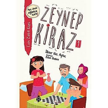 Zeynep Kiraz -1 Evin Zeka Küpü