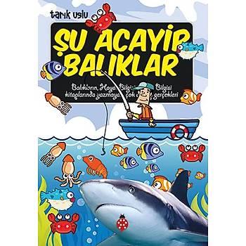 Þu Acayip Balýklar