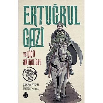 Ertuðrul Gazi ve Yiðit Akýncýlarý (Osmanlý Kuruluþ Dizisi-1)
