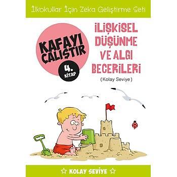 Kafayý Çalýþtýr - 4 / Ahmet Bilal Yaprakdal