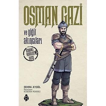 Osman Gazi ve Yiðit Akýncýlarý (Osmanlý Kuruluþ Dizisi-2)