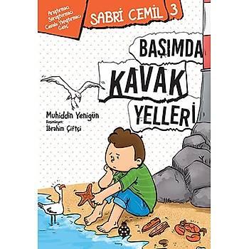 Sabri Cemil - 3 / Baþýmda Kavak Yelleri