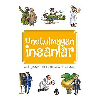 Unutulmayan Ýnsanlar - Ali Çankýrýlý - Cem Ali Yaman