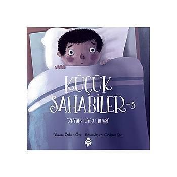 Küçük Sahabiler - 3 / Zeyd'in Uyku Duası