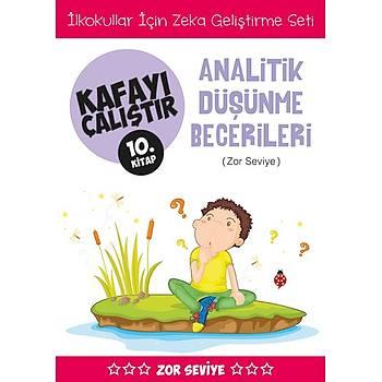 Kafayý Çalýþtýr - 10 / Ahmet Bilal Yaprakdal