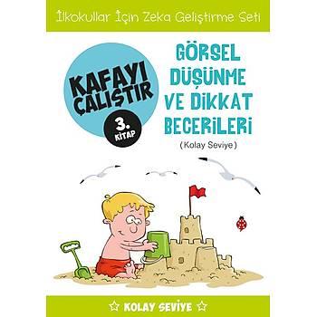 Kafayý Çalýþtýr - 3 / Ahmet Bilal Yaprakdal
