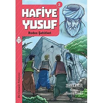 Hafiye Yusuf - 3 / Rodos Þehitleri / Zehra Aygül
