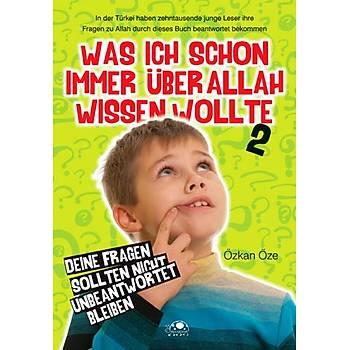 Was ich schon immer über Allah Wissen Wolte - 2