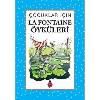 Çocuklar İçin La Fontaine Öyküleri