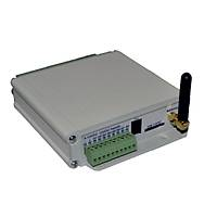 KGSM-IO GSM Tabanlý Kablosuz Ortam Ýzleme ve Alarm