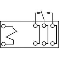 RELAY GEN PURPOSE SPDT 16A 230V