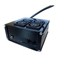 Cool 4'lü GSM Priz