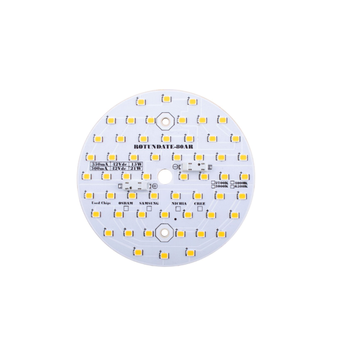 ÇAP:80mm YUVARLAK DOWNLIGHT PCB MODUL