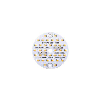 ÇAP:60mm YUVARLAK DOWNLIGHT PCB MODUL