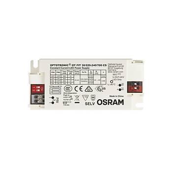 OSRAM OT FIT 30/220…240/700 CS SABÝT AKIMLI COMPACT TÝP LED SÜRÜCÜ