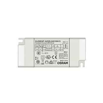 OSRAM ELEMENT 44/220-240/1050 S SABÝT AKIMLI COMPACT TÝP LED SÜRÜCÜ