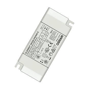 OSRAM ELEMENT 38/220-240/900 S  SABÝT AKIMLI COMPACT TÝP LED SÜRÜCÜ