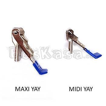 SPOT YAYI - MAXI - PRES