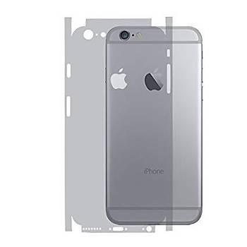 Piili iPhone 6/6s TPU Arka ve Yan Yüz Koruyucu Film