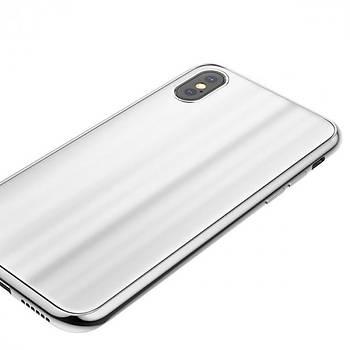 Baseus Glass Sparkling Serisi iPhone X / XS 5,8