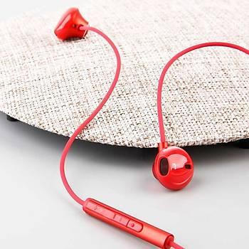 Baseus Encok H06 3.5mm Kulakiçi Mikrofonlu Kablolu Kulaklýk