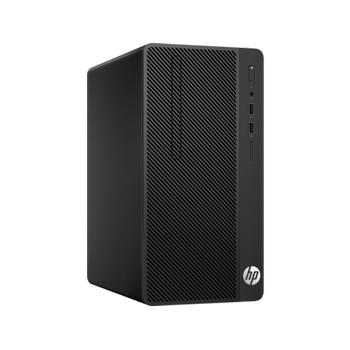 HP 280 Mt 4Cz69Ea i3-7100 4Gb 1Tb FreeDos Masaüstü Bilgisayar