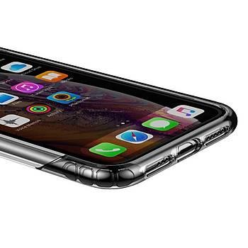 Baseus Armor Serisi iPhone XS Max 6.5 Kýlýf Siyah