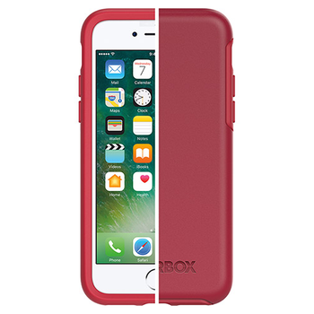 Otterbox Symmetry Apple iPhone 7 / iPhone 8 Kýlýf Rosso Corsa Red