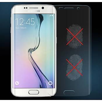 AntDesign NANO PET Samsung Galaxy S8 Siyah Ekran Koruyucu Film