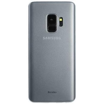 Benks Lollipop Super-Solid Galaxy S9 Plus Protective 0.4mm Ultra Ýnce Kýlýf