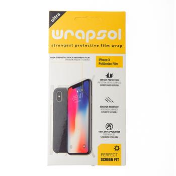 Wrapsol iPhone X / XS 5.8