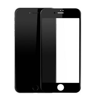 Baseus iPhone 8/iPhone 7 3D Tam Kaplayan Cam Ekran Koruyucu
