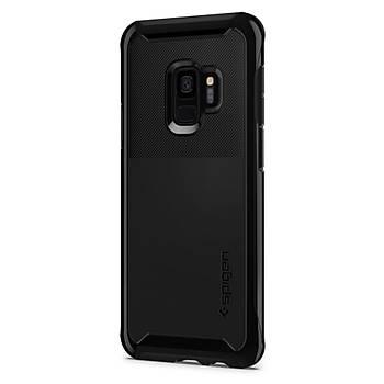 Samsung Galaxy S9 Spigen Neo Hybrid Urban Kýlýf Midnight Black