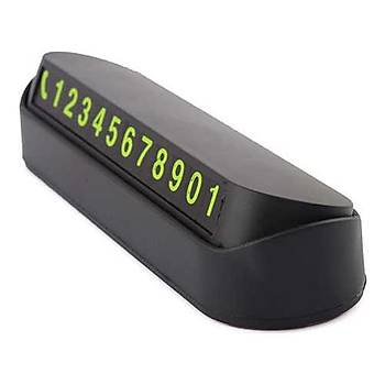 Mobitell Araç Ýçi Numaratör Gizlenebilir ve Numara Deðiþtirilebilir
