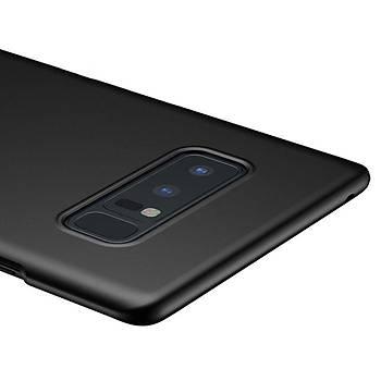 Baseus Samsung Galaxy Note 8 Thin Kýlýf Siyah