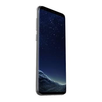 Otterbox Clearly Protected Skin Samsung Galaxy S8 Silikon Kýlýf
