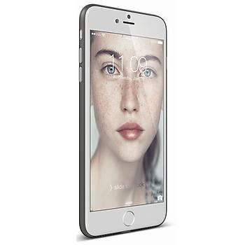 Elago iPhone 7 Plus / 8 Plus Inner Core Ultra Ýnce Kýlýf Gri