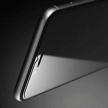 Lito 2.5D Darbeye Dayanýklý iPhone X/XS 5,8 Cam Ekran Koruyucu