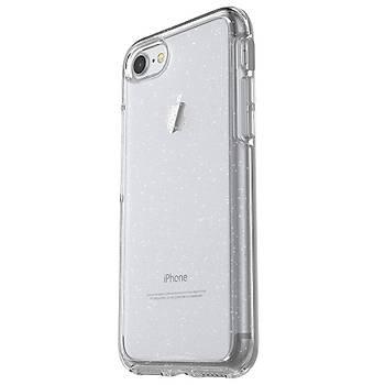 Otterbox Symmetry Clear Uv Dayanýklý Stardust iPhone 7 / 8 Kýlýf