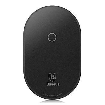 Baseus Type-C Portlu Microfiber Wireless Kablosuz Þarj Cihazý