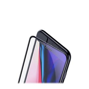 Baseus Anti Blue iPhone 6 6S 7 8 Ekran Koruyucu Kulaklýk Toz Koru