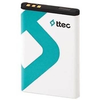 Ttec Performans Serisi Apple iPhone 6 Plus Batarya