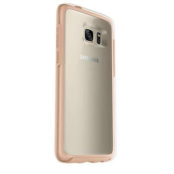 Otterbox Symmetry Clear Samsung S7 Edge Kýlýf Roasted Crystal